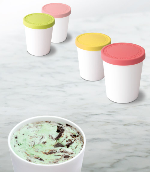 Mini Sweet Treats Tubs