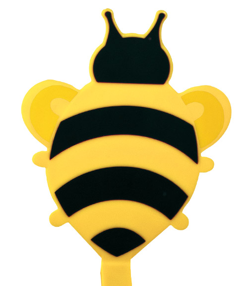 Spatulart¨ Bumblebee Nylon Flex Turner