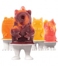 Monsters Pop Molds