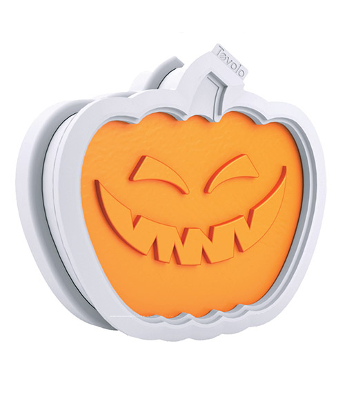 Jack-O-Lantern Cookie Cutters