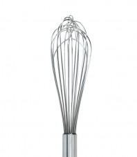 "Stainless Steel 11"" Beat Whisk"