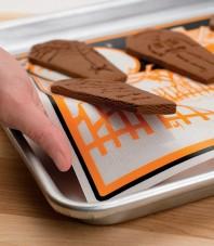 Halloween Baking Mat