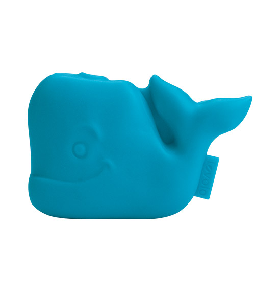 Novelty Bag Clips - Whale (Set of 2)