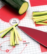 Precision Chef Cutting Mat (Set of 2)