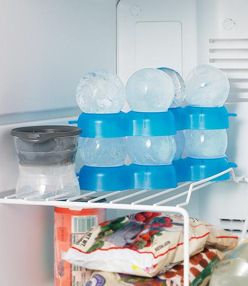 Sphere Ice Trays (Set of 2)