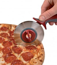 2-In-1 Pizza Wheel