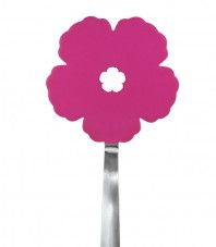 Spatulart™ Flower Nylon Flex Turner