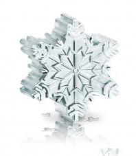 Novelty Ice Molds - Snowflake