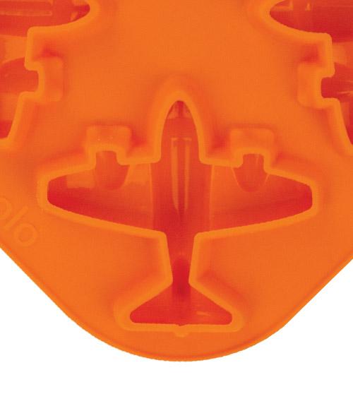 Novelty Ice Molds - Airplane