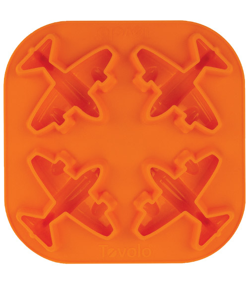 Novelty Ice Molds - Airplane