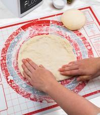 Silicone Pizza Mat