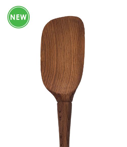 Toasted Beechwood Spoonula