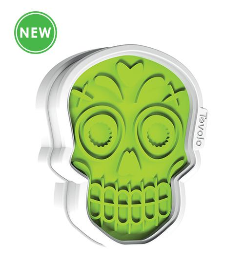 Sugar Skull Cookie Cutter