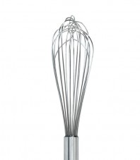 "Stainless Steel 9"" Beat Whisk"