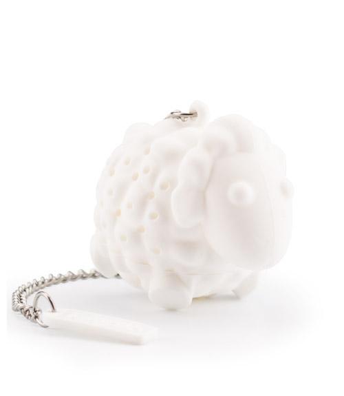 Silicone Tea Infuser - Sheep