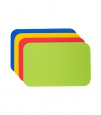 Lil' Flexible Cutting Mats - Set of 4