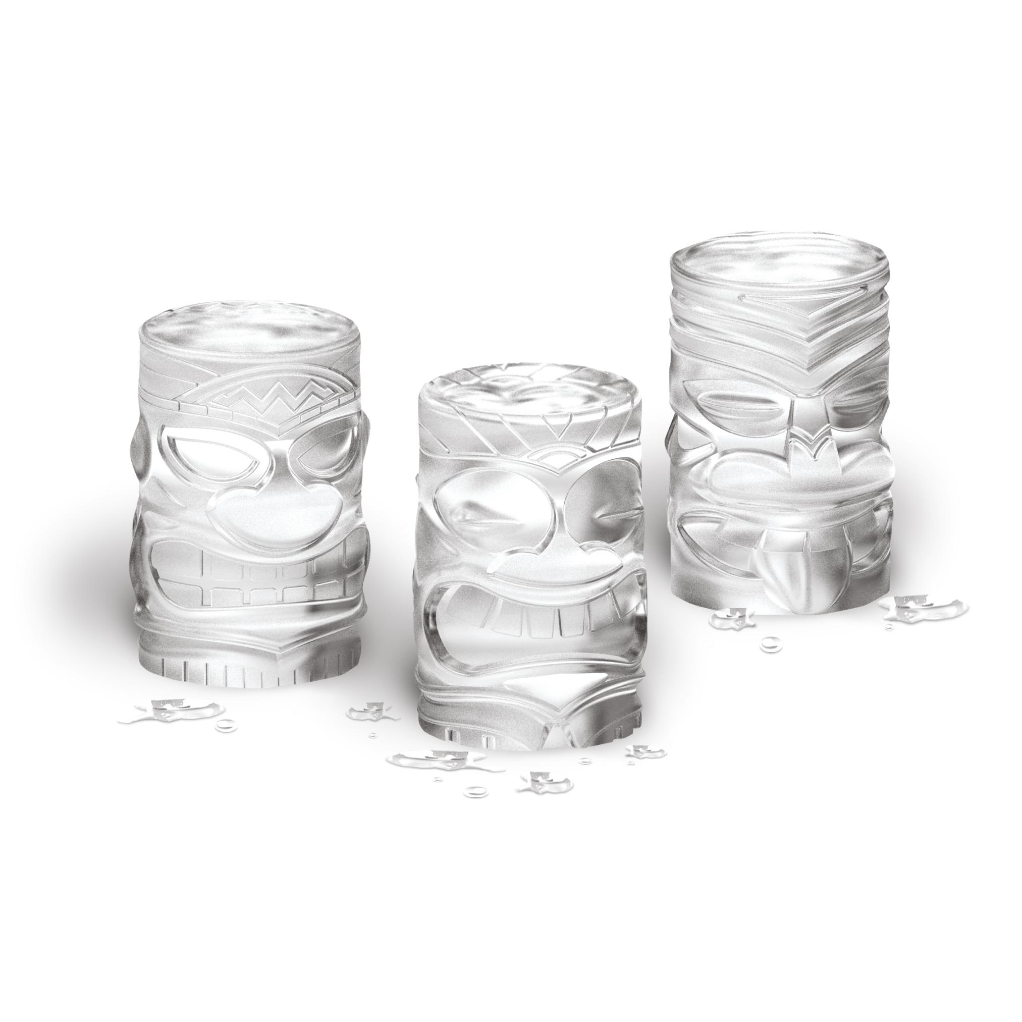 Tiki Ice Molds Tovolo