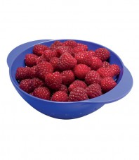 Mini Melamine Berry Colander