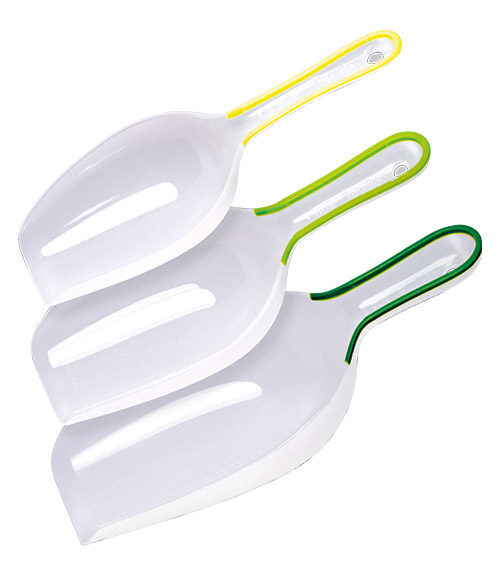 Multipurpose Scoops - Set of 3