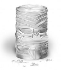 Tiki Ice Molds