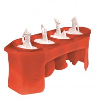 Sword Pop Molds - Set of 4