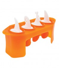 Dino Pop Molds - Set of 4