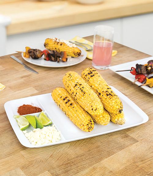 Corn Tray