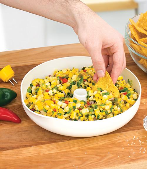 Corn Bowl