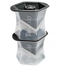 Colossal Cube Ice Molds (Set of 2)