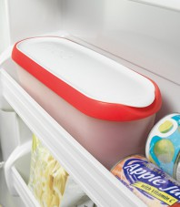 Glide-A-Scoop Ice Cream Tub