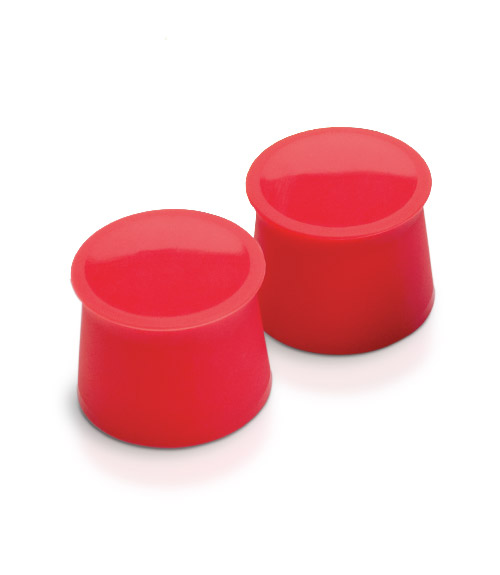 Silicone Wine Caps - Set of 2