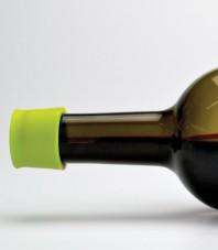 Silicone Wine Caps - Set of 2