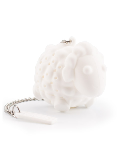 Silicone Tea Infuser - Sheep